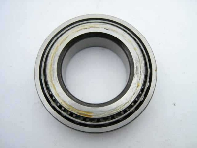 DIFFERENTIAL CARRIER BEARING
