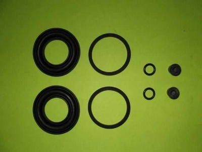 REAR BRAKE CALIPER RUBBER KIT