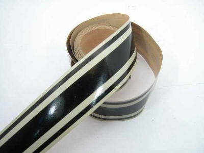 BLACK STRIPING KIT