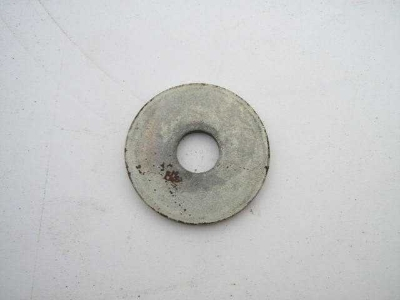 WATER PUMP NUT FLAT WASHER