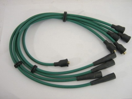 IGNITION WIRE SET, SHORT COIL