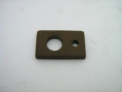 EARLY PARKING BRAKE PLATE