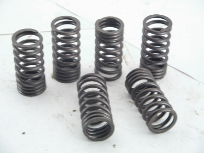 HEAVY DUTY COVER SPRING SET