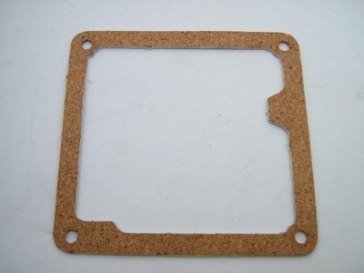 TRANSAXLE COVER GASKET