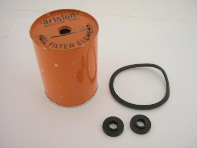 CARTRIGE OIL FILTER ELEMENT