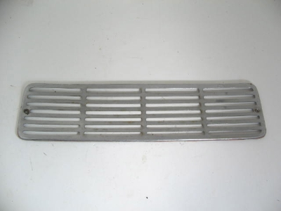 1959-67 CHROME COWL GRILL