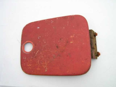 1959-67 GAS CAP DOOR