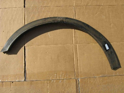 RIGHT FRONT WHEEL ARCH PANEL