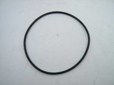 RUBBER O-RING BETW/CASE & DIFF