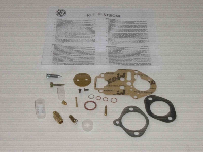 Fiat parts and supplies for Icf home kits