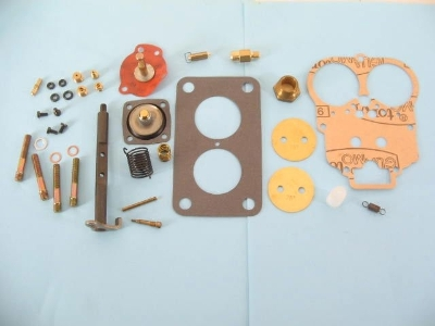WEBER 34 DMSA MAJOR CARB KIT