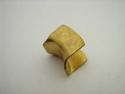 BRONZE CLIP ON 992767 SUPPORT