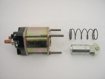 FIAT/MARELLI STARTER SOLENOID