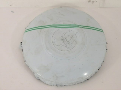 ABARTH STAMPED HUBCAP