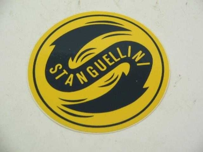 STANGUELLINI STICKER 100 MM