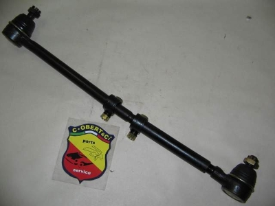 INNER & OUTER TIE ROD ASSEMBLY