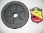 1971-74 FT CRANKSHAFT PULLEY