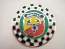 ABARTH 1000 OT EMBLEM STICKER