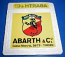 ABARTH & C. TAX PAPERS HOLDER