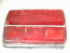 LEFT USA TAIL LAMP ASSEMBLY