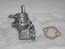 FUEL PUMP WITH 8 MM NIPPLES