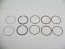 73.5 MM STD RING SET