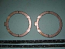 STANDARD THRUST WASHER SET