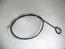FRONT HOOD RELEASE CABLE ASSY