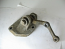STEERING IDLER BOX WITH ARM