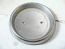 GRILLE EMBLEM STAINLESS BASE
