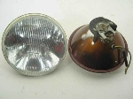 CARELLO HEAD LAMP PAIR
