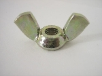 6 X 1 MM METRIC WING NUT