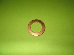 10 X 16 COPPER BRAKE WASHER