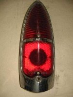 1ST SERIES USA TAIL LAMP ASSY