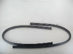 UPPER DOOR RUBBER GASKET SET