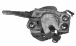 RIGHT DOOR LATCH ASSEMBLY