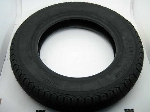 BLACK WALL RADIAL TIRE