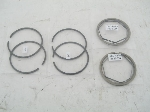 "66.0 MM + 0.010"" O/S RING SET"