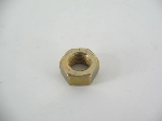 12 X 1.25 MM, 10 HARDNESS, NUT