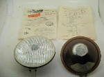 "MARCHAL 7"" FOG LAMP PAIR"