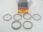 80.0 MM + 1.0 MM O/S RING SET