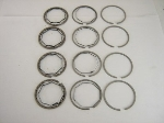 """64.0 MM + 0.030"""" O/SIZE RINGS"""