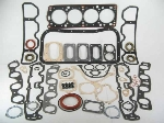 1438, 1608 ENGINE GASKET SET
