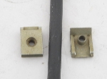 DASH THUMBSCREW RETAINING NUT