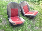 1971-78 FRONT SEAT PAIR
