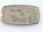 ANTIQUE CAR MONEY CLIP