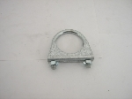 "48 MM, 1 7/8"", EXHAUST CLAMP"