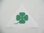 CLOVER LEAF GTA TRIANGLE RIGHT