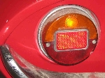 TAIL LAMP ASSEMBLY, PAIR