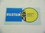 BILSTEIN SHOCK STICKER